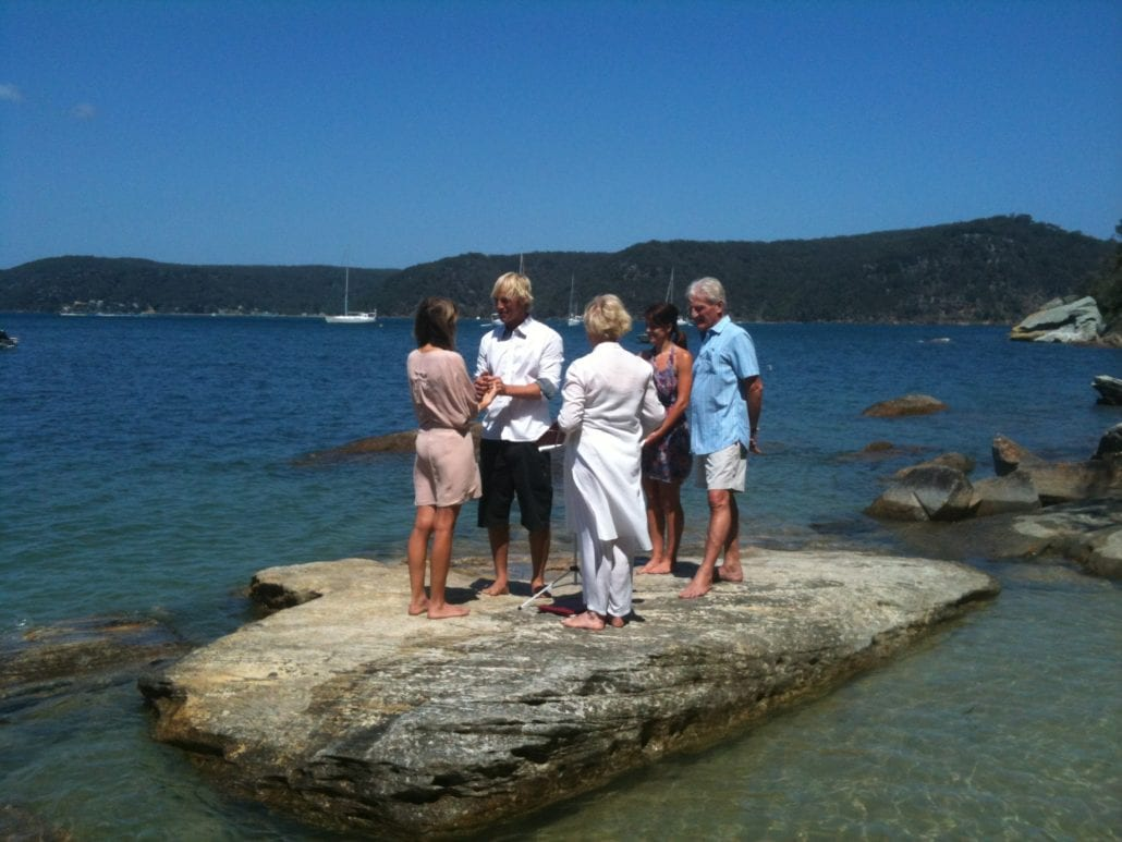 After You Have Looked At Elopement Packages And Booked Your Wedding Celebrant There Is Just The Holiday Left To Organise Australia Has Some Amazing