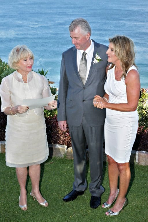 Ceremonies with Style - Greg and Joanne Sydney Wedding