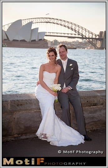Photo Gallery - Wedding Celebrant Sydney - Ceremonies with Style