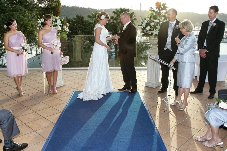 Photo Gallery - Marriage Celebrant Sydney - Ceremonies with Style