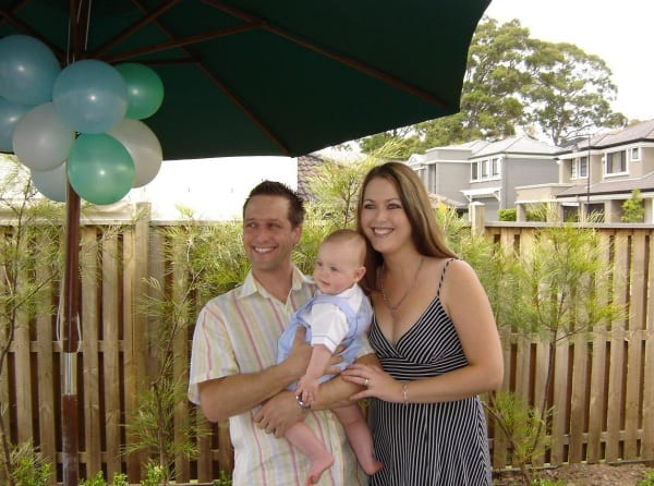 Photo Gallery - Baby Namings Sydney - Ceremonies with Style