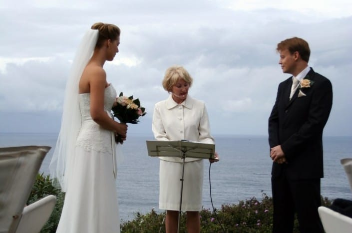 Ceremonies with Style - Jan Littlejohn - Wedding Ceremony