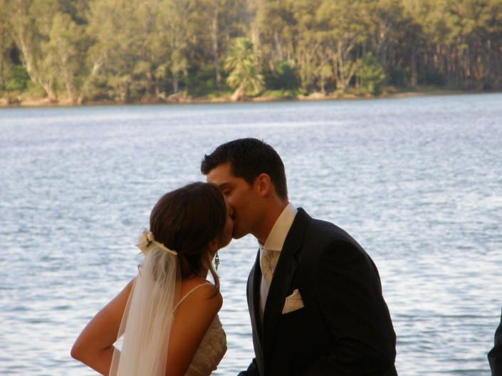 Photo Gallery - Marriage Celebrant Sydney - Ceremonies with Style