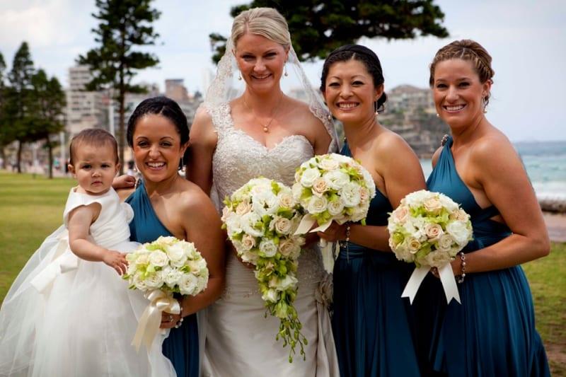 Photo Gallery - Wedding Ceremony Sydney - Jan Littlejohn