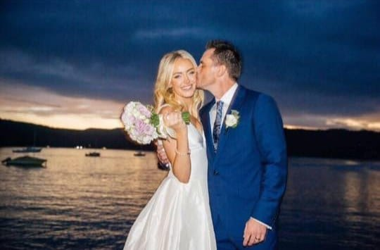 Ceremonies with Style - Sinead and Phil Sydney Wedding