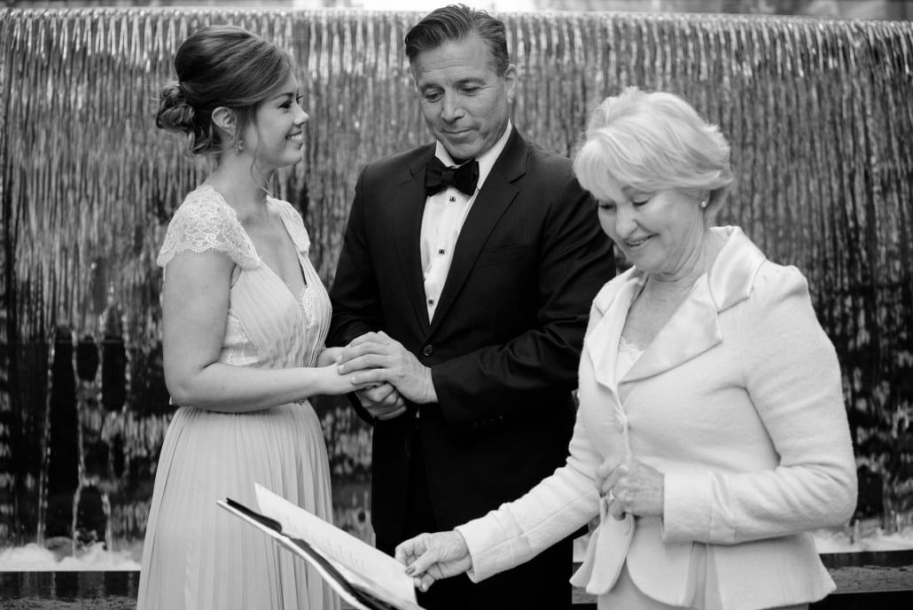 Ceremonies with Style - Ed and Jess Sydney Wedding