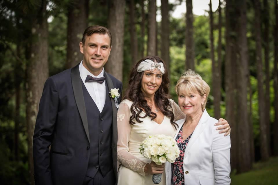 Ceremonies with Style - Matt and Katie Sydney Wedding